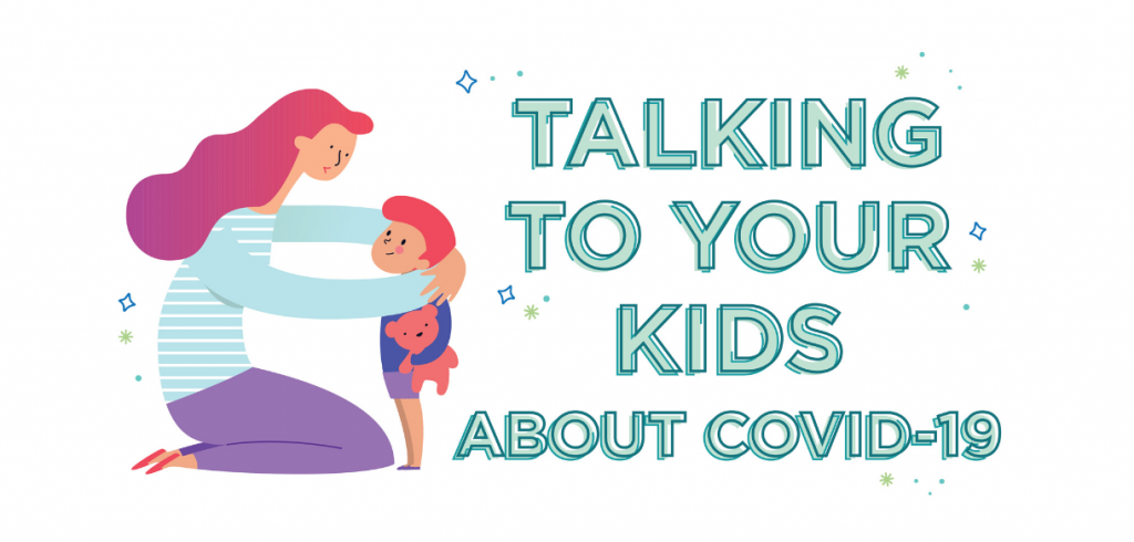 How to Help Kids Sort Fact from Fiction About the Coronavirus