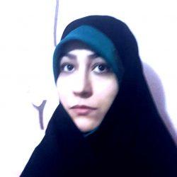 زهرا سادات طباطبایی