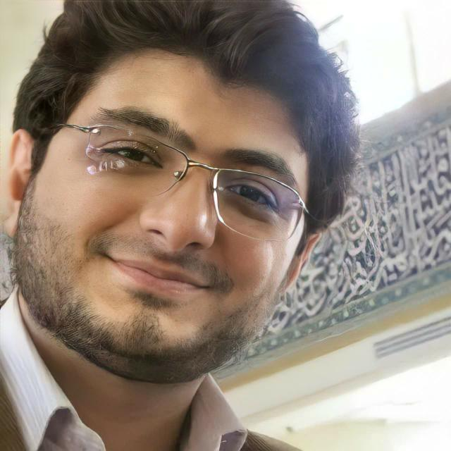 محمود علی پور