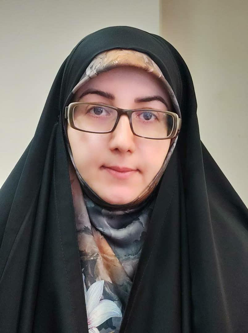 زهرا خزایی