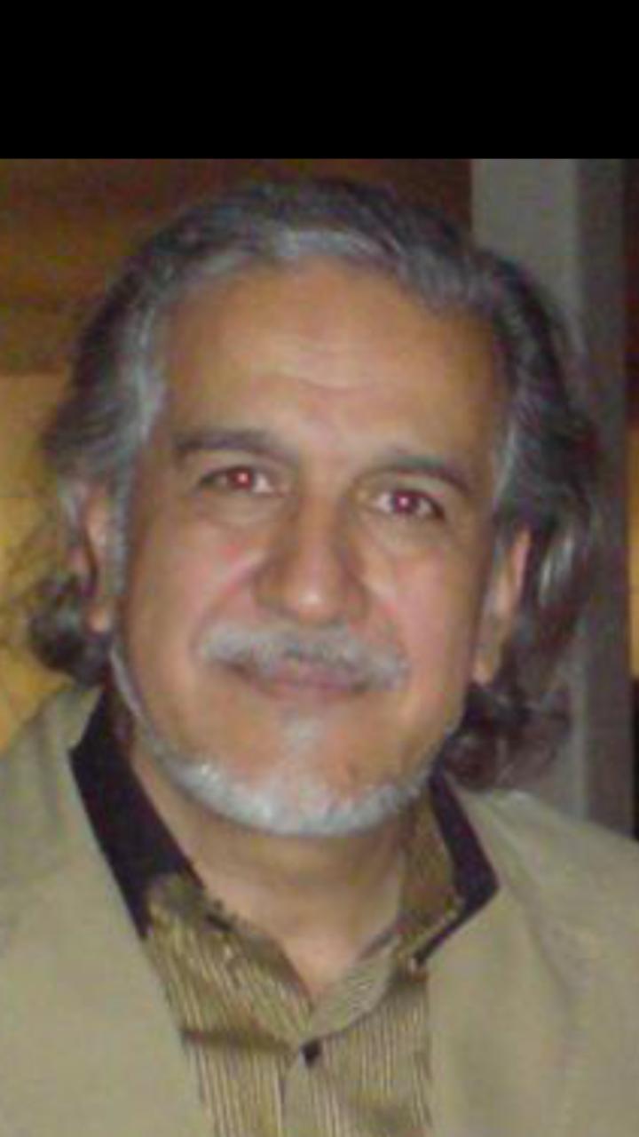 محمدسعید تابنده
