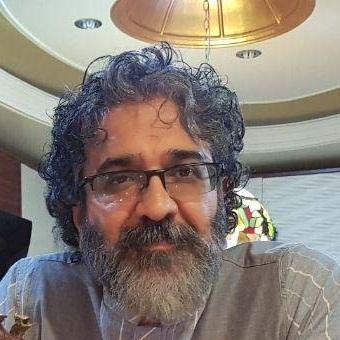 غلامرضا حبیبی