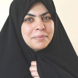 مریم مستوفی پور