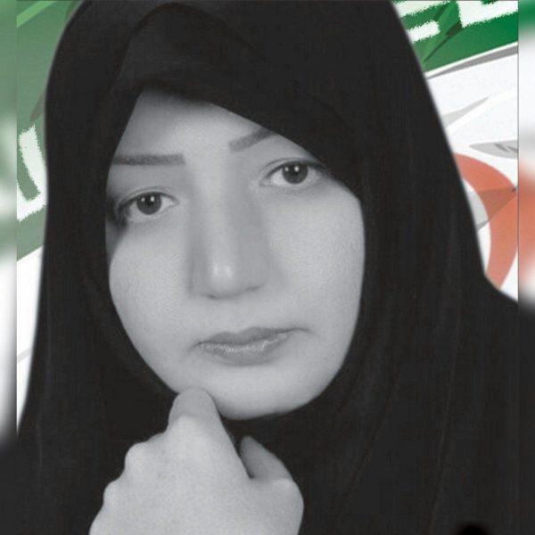زهرا سادات سلیمان زاده
