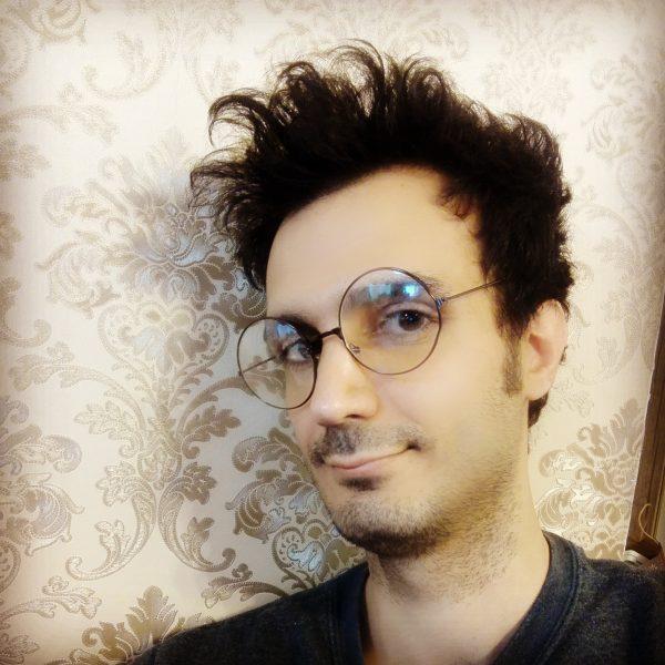 رامتین سراجی پور
