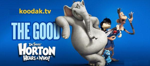 انیمیشن «هورتون صدای یک هو میشنود»