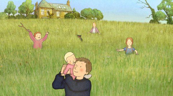 کودک،طبیعت و رسانه