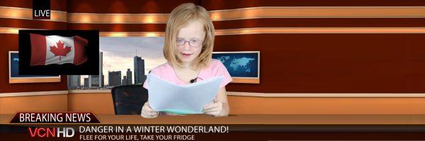 تفسیر اخبار برای کودکان