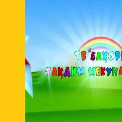 فرهنگسازی تلویزیون برای کودکان و نوجوانان