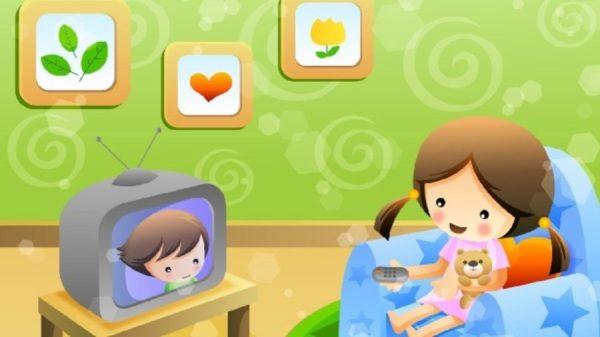 کارتون های تلویزیونی