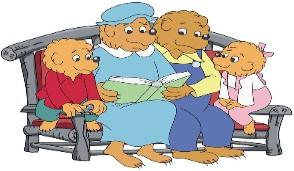 تلویزیون کودک، ۱۹۴۷-۱۹۹۰