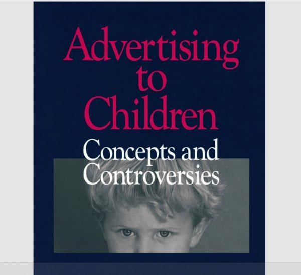 تبلیغات برای کودکان