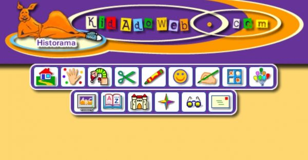 شبکه سایت کودکان