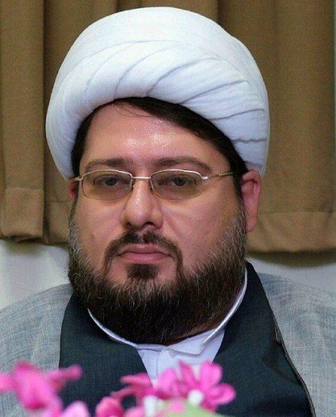 رضا مهکام