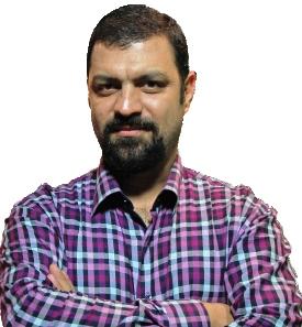 مجتبی سادات سرکی