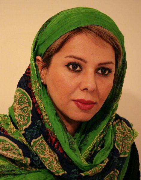 شیدا اصغری