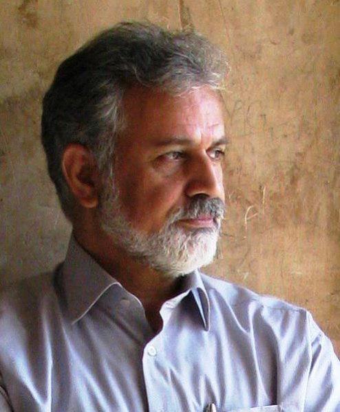 سید علیرضا گلپایگانی