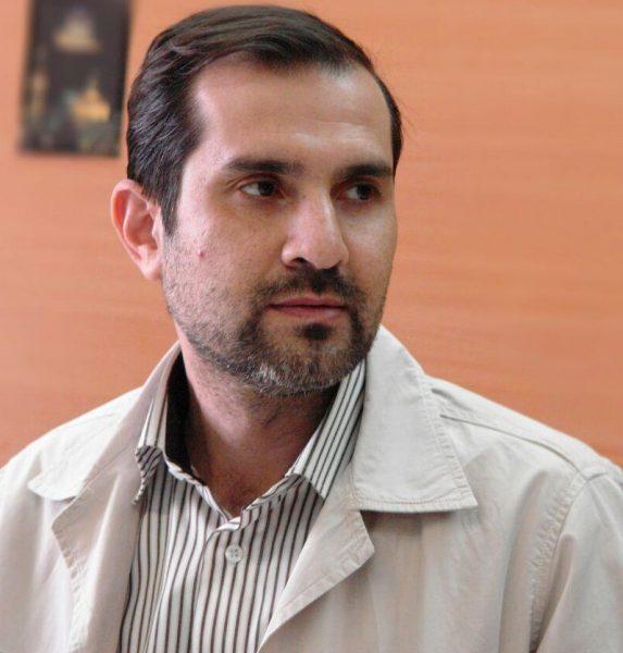 سید رائد امیری تهرانی