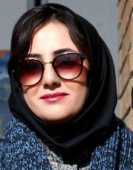 ماریه رضایی