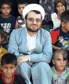 اسماعیل آذری نژاد
