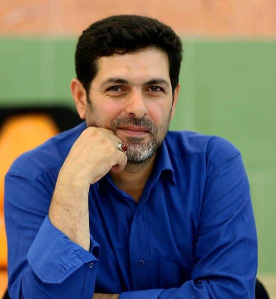 محسن ربانی