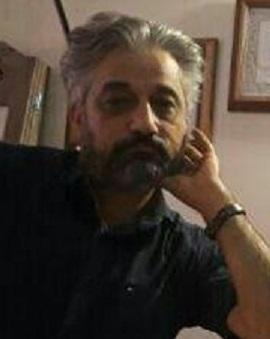 حمید رضا اشرفی