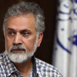 گفتگو با دکتر سید علیرضا گلپایگانی