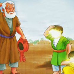 انیمیشنهای مذهبی و بر رفتار دینی نوجوانان