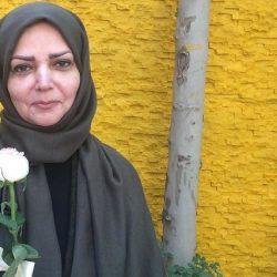 گفتگو با مجری با سابقه کودک خانم الهه رضایی