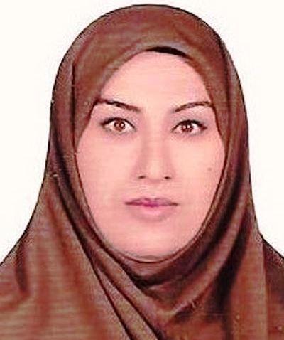 فاطمه اکبرنژاد