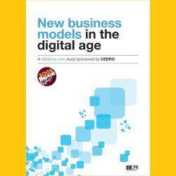 مدلهای تجاری جدید در عصر دیجیتال