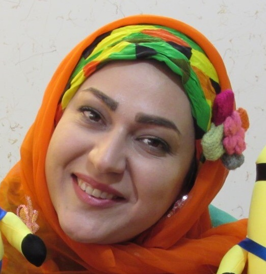 فاطمه محمودی