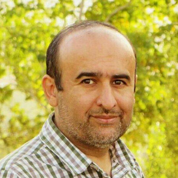 سید جواد شبانی
