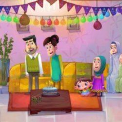 بررسی روش های متقاعدگرانه در انیمیشن بچه های ساختمان گلها