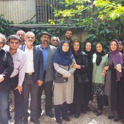 دومین مجمع موسسان انجمن تخصصی کودک و رسانه برگزار شد