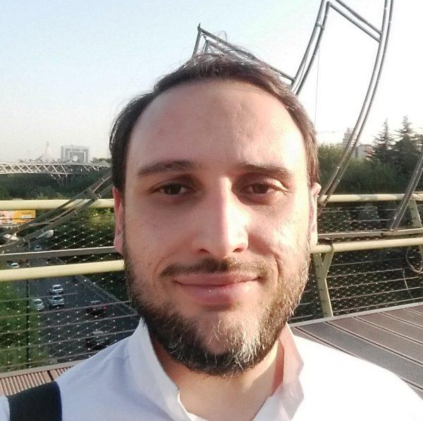 سیدامیر جوادی حسینی
