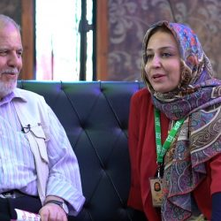 مصاحبه با استاد ابوالقاسم نظرپور