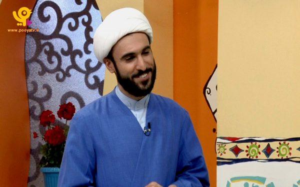 فرصتها و چالشهای استفاده از روحانی در برنامههای ترکیبی کودک تلویزیون