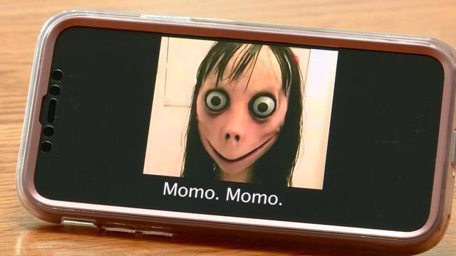چالش مومو؛ همه چیز در مورد یک حقه اینترنتی!
