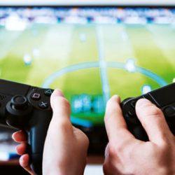 سیاستگذاری محتوایی تولید بازی های ویدئویی بومی در ایران