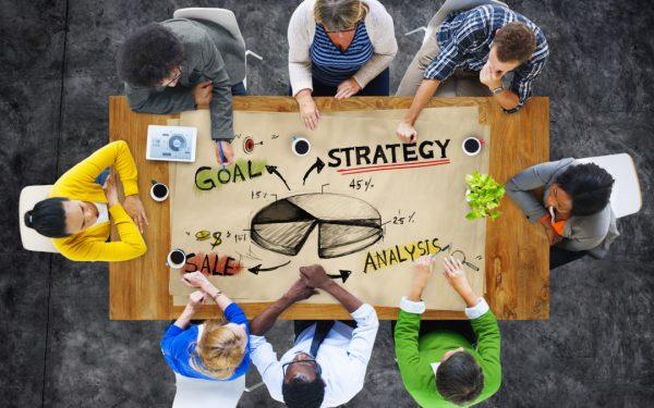 کمیسیون تدوین برنامه استراتژیک