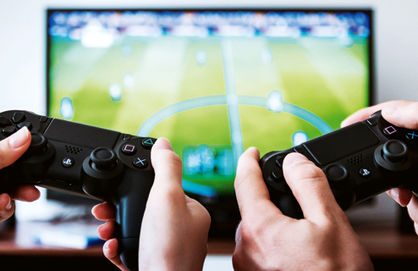Content Policy Making to Create Video Game in Iran