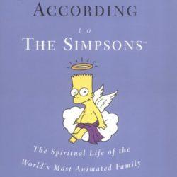 انجیل براساس سیمپسون ها
