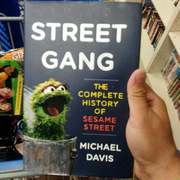 باند خیابان تاریخچه کامل برنامه خیابان کنجد