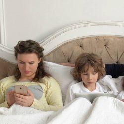 ۳ مکانی که حتما خانواده ها باید در آن ها موبایل را حذف کنند