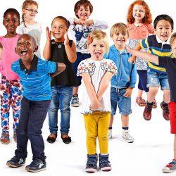 رسانه و آموزش کار تیمی به کودکان