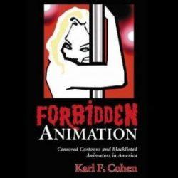 انیمیشن های ممنوعه
