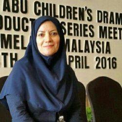گفتگو با خانم آذین درخصوص برنامه سازی موفق کودک