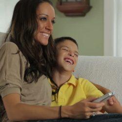 راهنمای مامان برای فیلم های خانوادگی