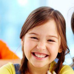 کودک دارای رشد اجتماعی